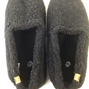 Acorn Shoes - New Acorn Textured Slipper, Slip On Faux Fur 12-13